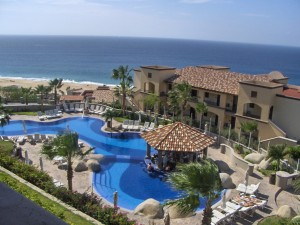 Pueblo Bonito Sunset Beach -  Middle Pool